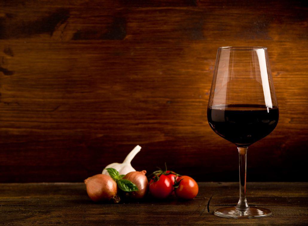Pappa Roma - Wine